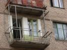 Без хорошего каркаса ваш балкон может не выдержать!