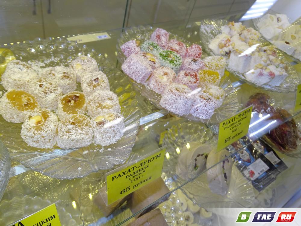 Надоели обычные печеньки, конфеты и плюшки?
