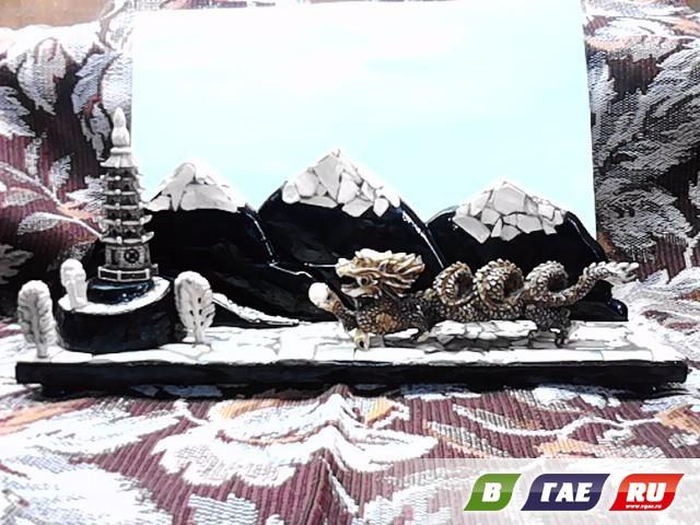 «Глаз - алмаз» мастера Игоря Скорнякова