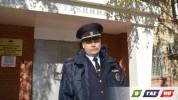 Бывший майор полиции возглавил Камейкинскую администрацию