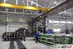 Производство стальных труб в Гае: дополнительные рабочие места