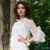 Вероника Гайдичар - претендентка на корону «Мисс Золотая осень - 2017»