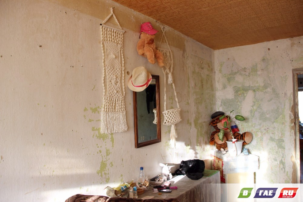 «Гостевой дом». Соседи пожаловались