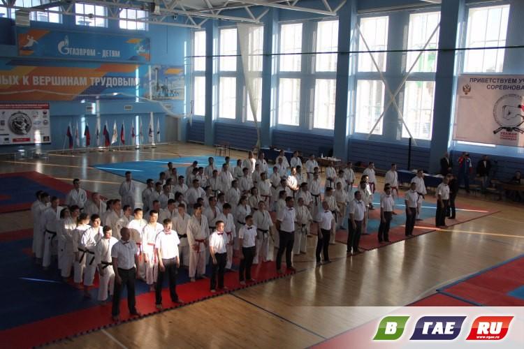 Кубок России показал уровень подготовки наших спортсменов