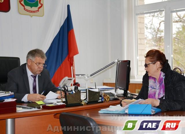 12 декабря состоится общероссийский день приема граждан