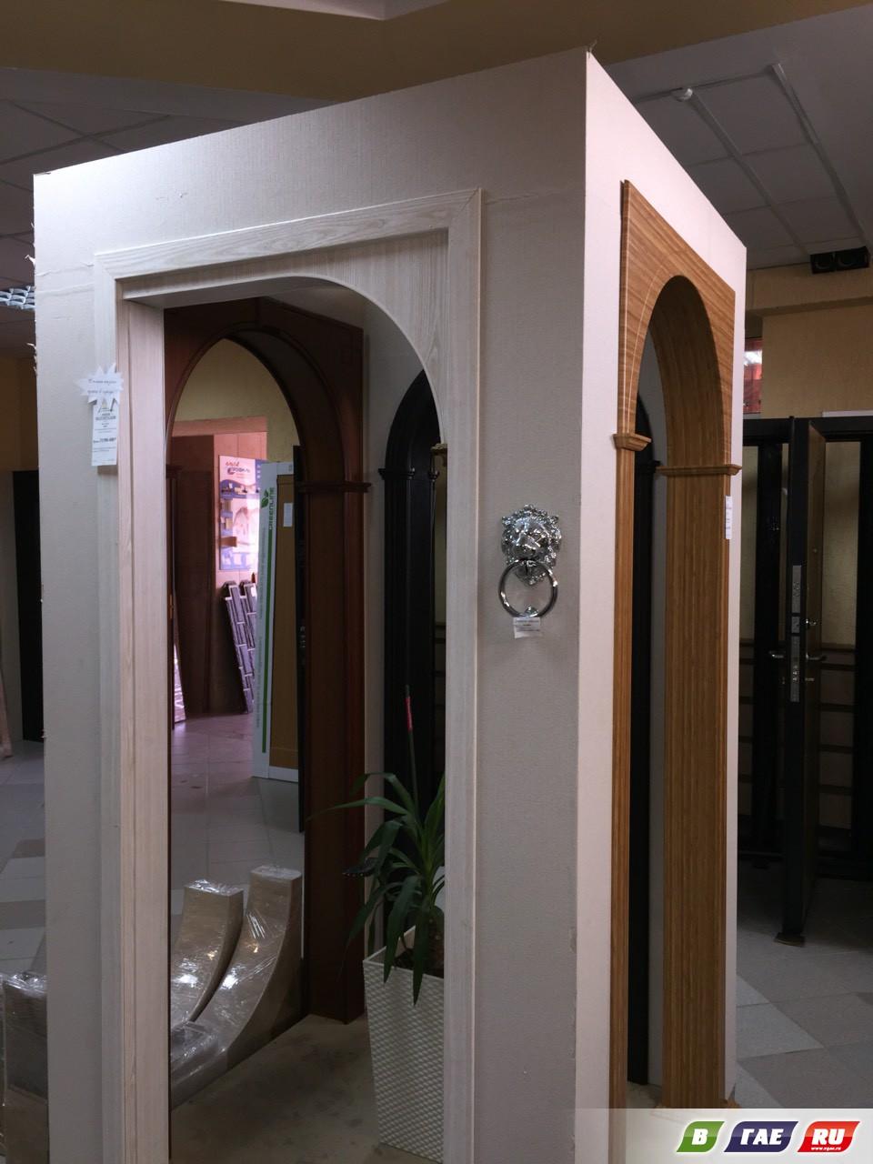 Салон «Царь Дверей»