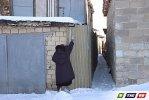 Скандал на ул. Челябинской. 4 раза выезжала полиция