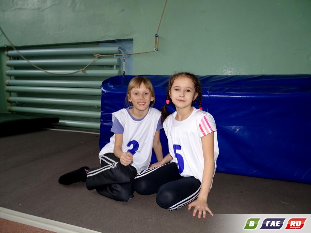 В Гае прошел чемпионат «Здоровье»