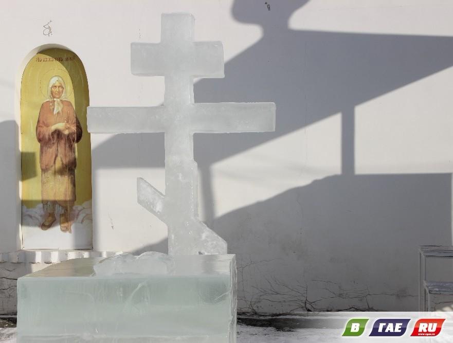 Гай в Рождество Христово