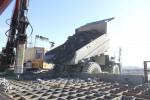 Впервые за всю историю ГОКа объем переработанной руды составил 9,578 млн тонн