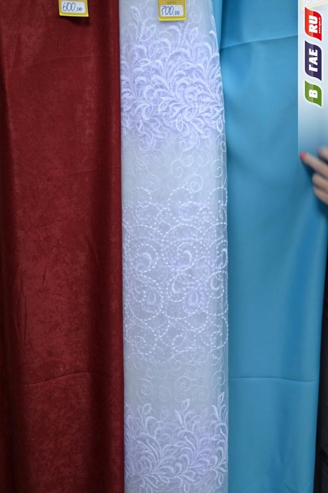 Студия домашнего текстиля «Занавес» проводит акцию!