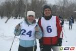Гайчане, пойдем гонять на лыжах 6+