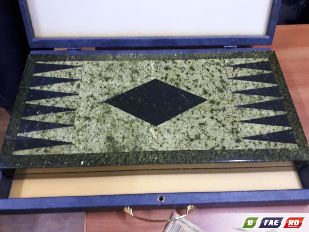 Удивительная коллекция гайчанина
