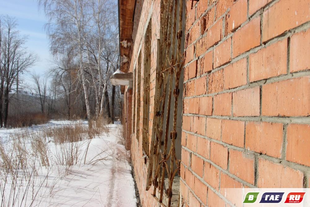 Бывший Дом пионеров: взгляд  изнутри