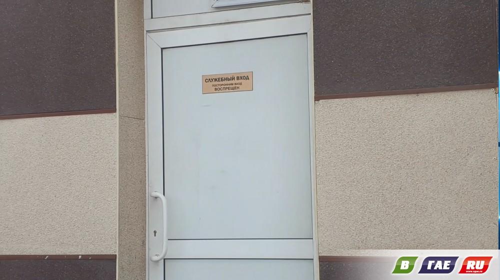 Этот лифт только для эвакуации