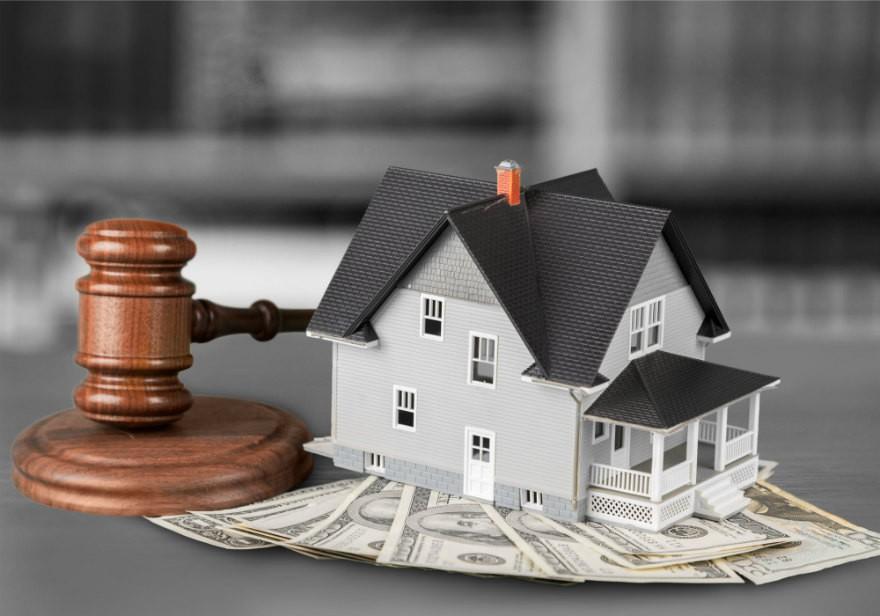 жилищные споры судебная практика
