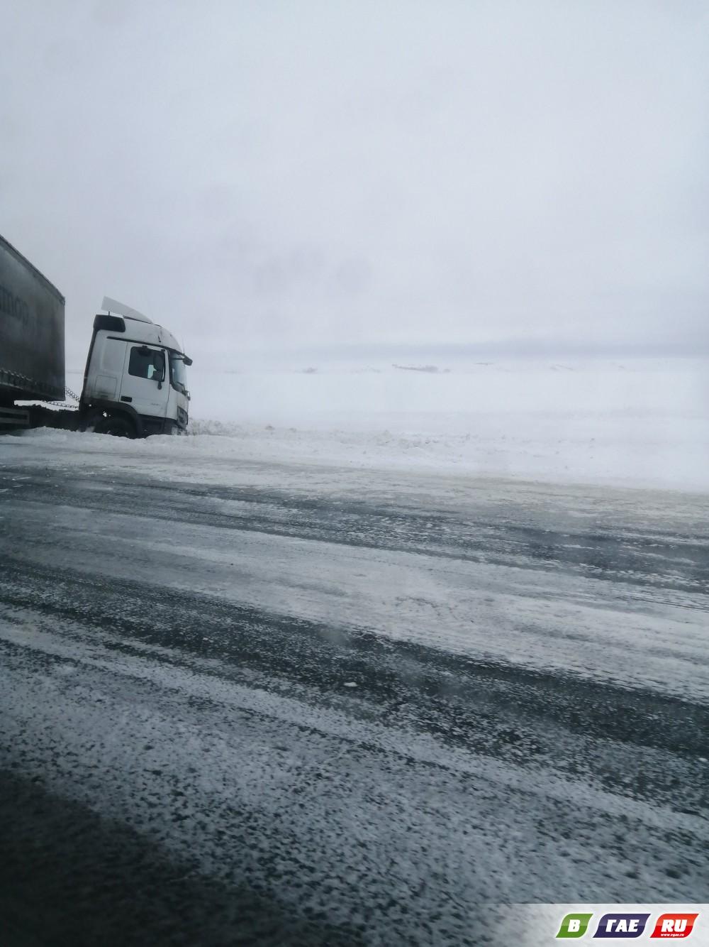 фото метели трасса самара оренбург должны доносить